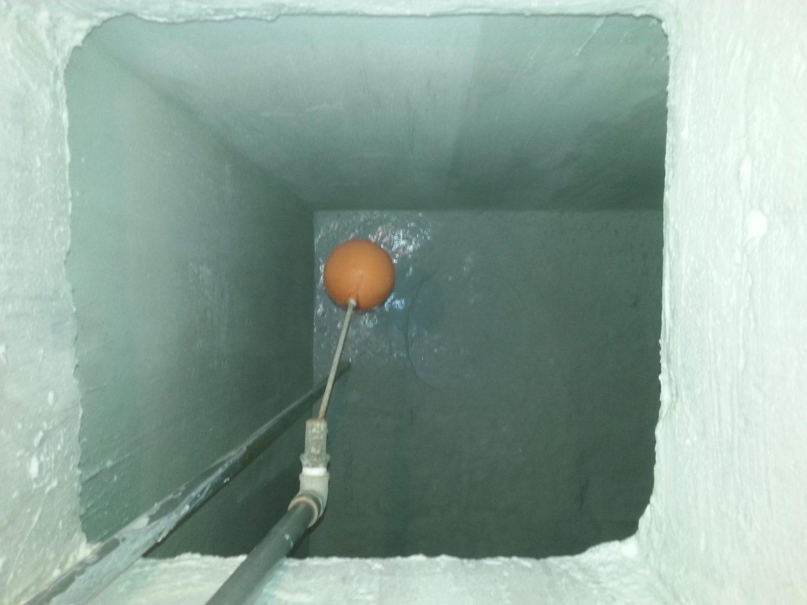 عزل خزانات بمادة الابوكسي عزل خزانات المياه بمادة سيكو كوت بروف 0555717947