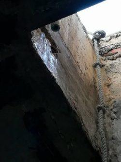 حلول وخطوات علاج تسربات مياه الخزانات