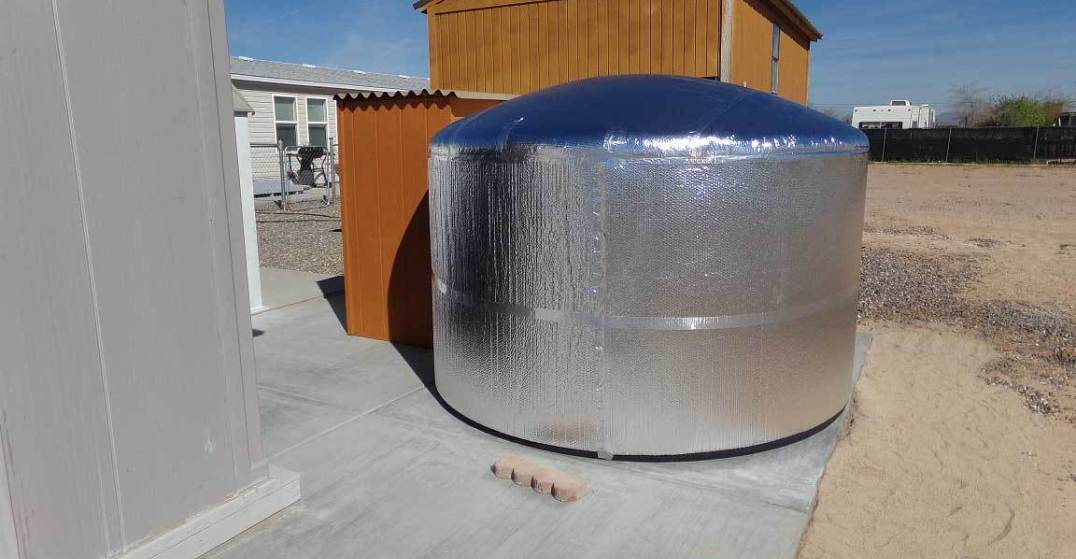 شركة عزل خزانات المياة بالرياض عزل الخزان الارضي بمادة الايبوكسي