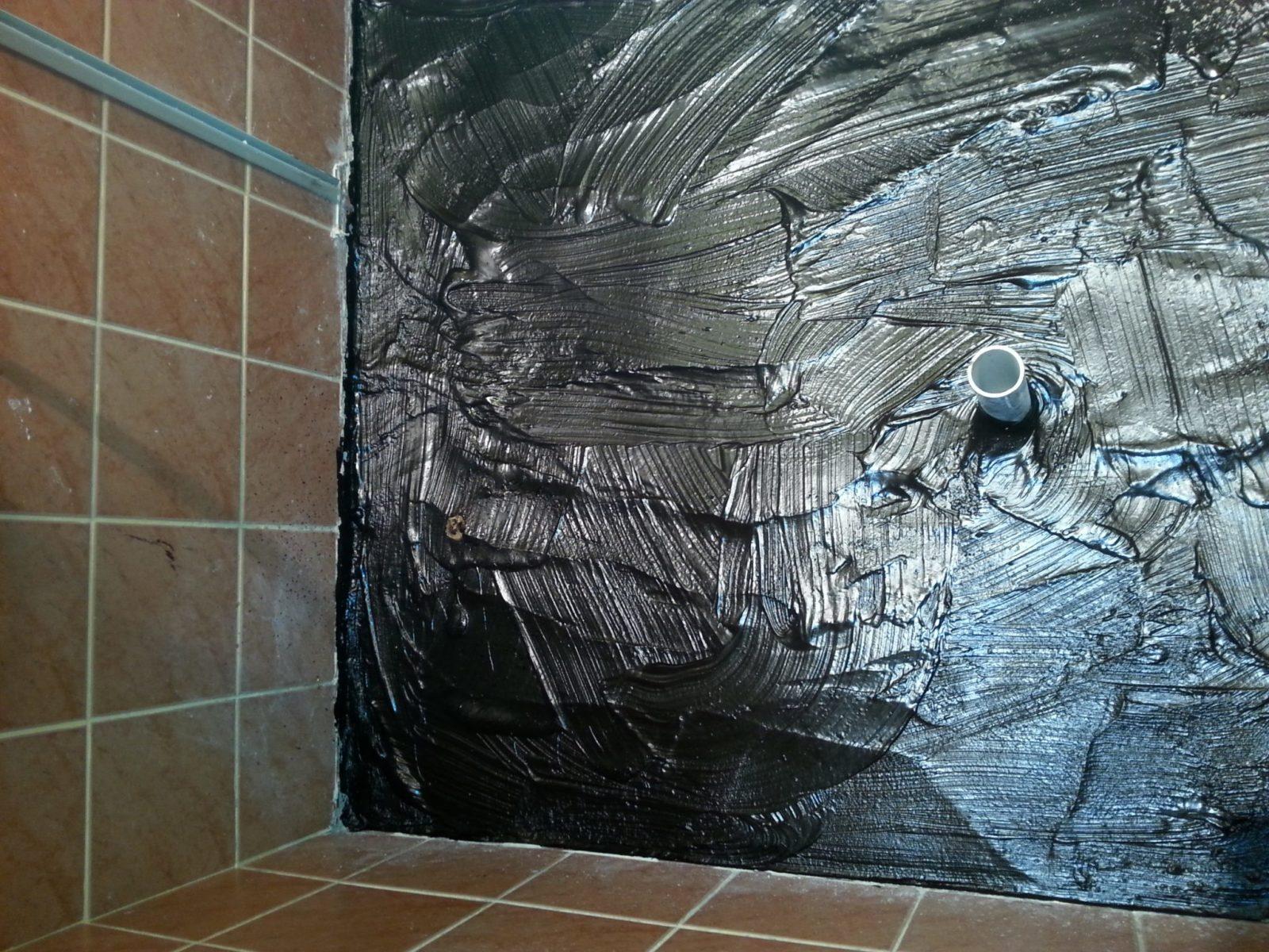 عزل الحمامات عزل المطابخ عزل السطح
