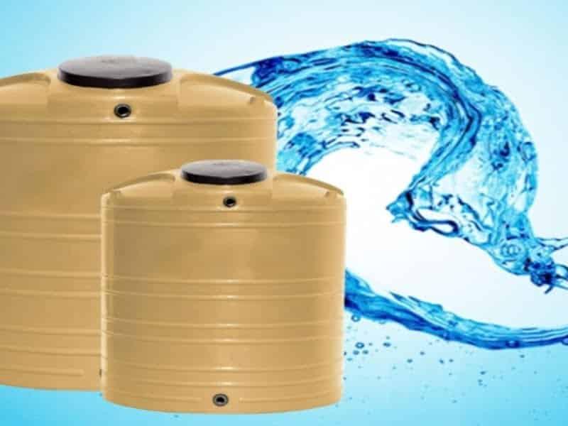 اصلاح تسربات الخزان بالدمام