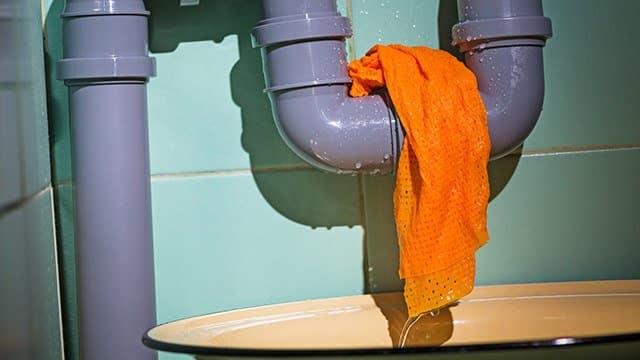 شركة كشف تسربات المياه خط البلدية