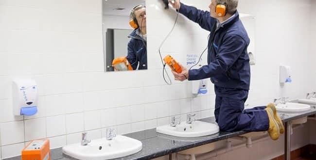 حل ارتفاع أسعار فواتير المياه