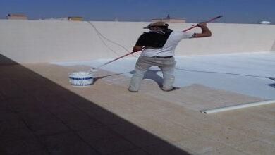 Photo of شركات العزل المائي بالرياض 0555717947