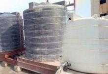 حل تسرب ماء الخزان الارضي بعد صب الخرسانة 0555717947