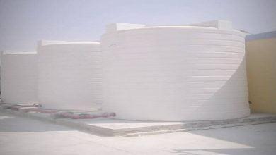 هل الخزان العلوي يهرب معالجة تسربات الخزان العلوي