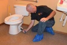صورة طرق تسليك مجاري الحمام وأفضل شركة تسليك مجاري الحمام