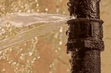 حل ارتفاع فاتورة المياه بمكه
