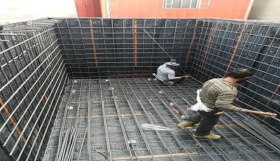 الطريقه الصحيحة لعزل الخزان للتواصل 0555717947 عوازل الخزانات الارضية كيفية عزل الخزانات مواد عزل الخزانات عزل الخزانات الارضية