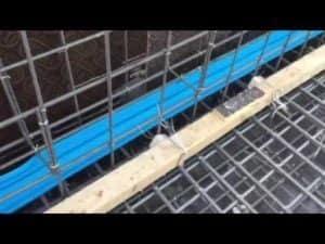 وجود رائحة كريهه في مياه الخزان الارضي0555717947