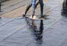 صورة خطوات عزل الاسطح وكيفية اختبار عزل الاسطح