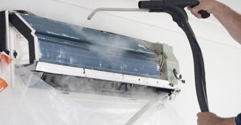Photo of شركة تنظيف مكيفات بالرياض شركة تنظيف مكيفات سبليت
