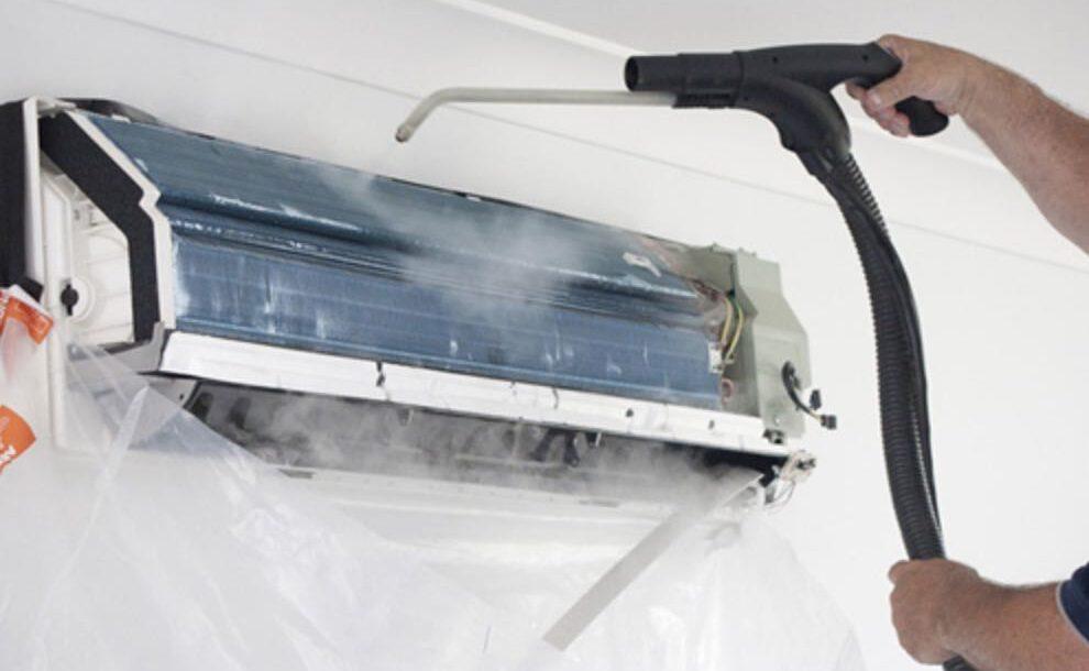 شركة تنظيف مكيفات بالرياض شركة تنظيف مكيفات سبليت