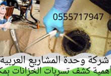 Photo of أهمية كشف تسربات الخزانات بالرياض وما هي مواد معالجة تسرب الخزان