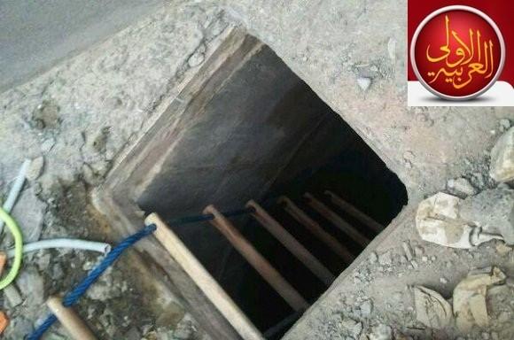 هل تعلم أن الغطاء العلوي الخاص بالخزان الأرضي له علاقة بتسربات المياه ؟